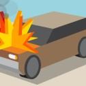 Предупреждение пожара в автомобиле