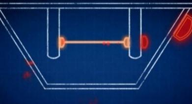Сигнализирование при разницы в температуре в комнате
