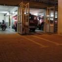 Требования к гаражам пожарных автомобилей