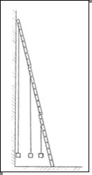 испытания выдвижной лестницы