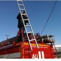 Назначение, виды, устройство и технические характеристики ручных пожарных лестниц