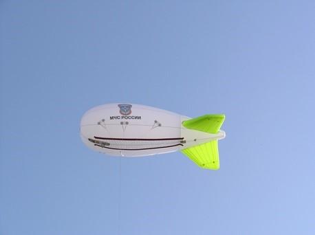 Воздушная координация МЧС России