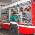 Пожарный инструмент