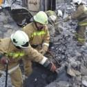 Проведение спасательных работ в обвалившихся, и засыпанных зданиях и помещениях