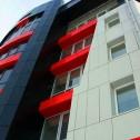Безопасность вентилируемых фасадов