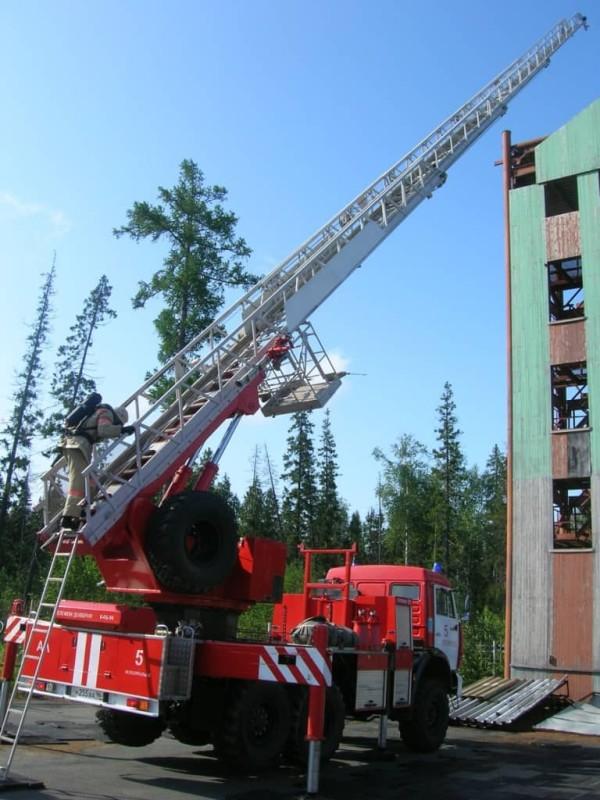 АЛ-30 ПМ512Б в работе