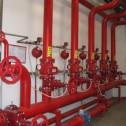 Виды противопожарного водоснабжения