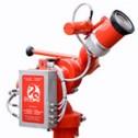 Пожарный лафетный ствол ЛС(Д)-С-20У ТТХ