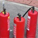 Огнетушитель порошковый переносной ОП-4(з)