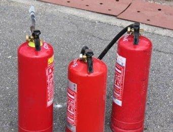 огнетушитель ОП-4(з)