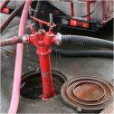Противопожарное водоснабжение: основы и особенности эксплуатации