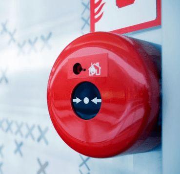 Пожарный аутсорсинг