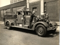 Пожарный автонасос Ahrens-Fox