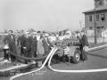 Пожарный насос-прицеп, Нью-Йорк, США. 1941 год