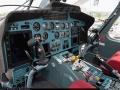 Пожарно-спасательный вертолет Ка-32А11ВС. Кабина