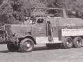 Военный аэродромный пожарный автомобиль Class 150. Sterling-Cardox, США, 1940-е годы