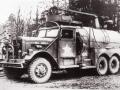 Военный аэродромный пожарный автомобиль Class 150. Reo-Cardox, США, 1940-е годы