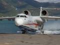 Многоцелевой самолет-амфибия БЕ-200ЧС