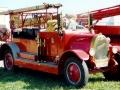 Пожарный автомобиль Tidaholm Fire Engine, 1927 год