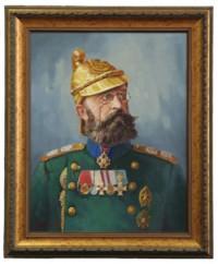 Председатель ИРПО князь А. Д. Львов
