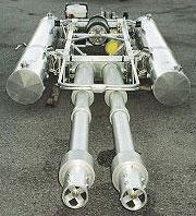 Водяная пушка IFEX 3000