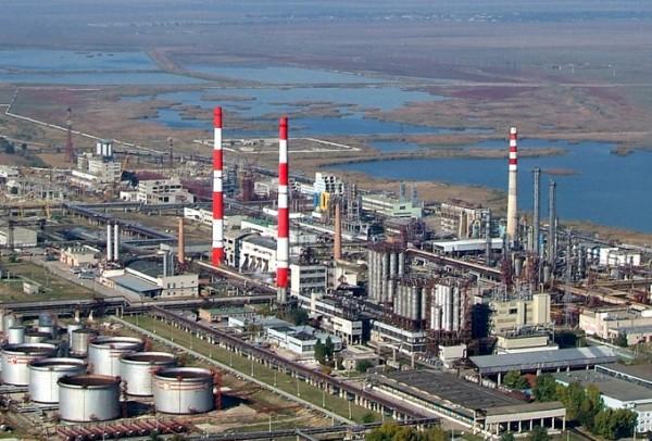 Пермский нефтеперерабатывающий завод