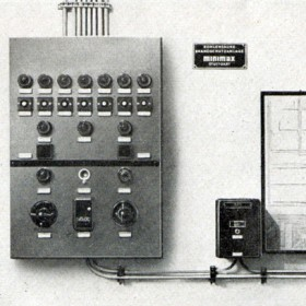 Стационарная установка газового пожаротушения на углекислоте Minimax