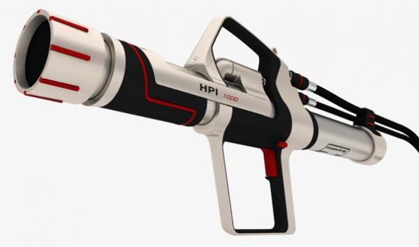 Импульсная водяная пушка HPI 1000
