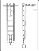 испытания штурмовой лестницы