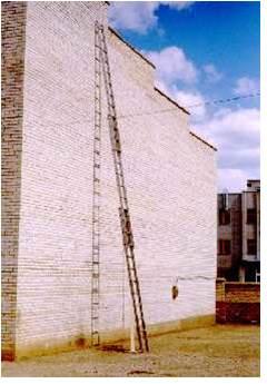 назначение трехколенная лестница