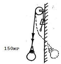 веревка 150 кг