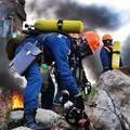 Аварийно спасательные работы