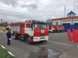 Авто пожарное Ногинск