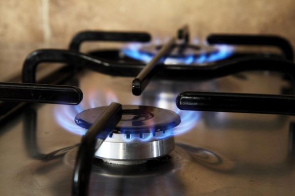 Бытовой газ и правила безопасности